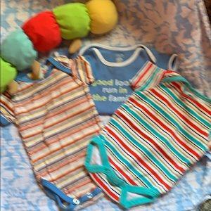 Baby Gear Boy Bundle